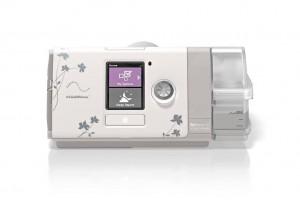 瑞思迈呼吸机AirSense™ 10 AutoSet™ for Her Plus涡轮主板维修清洗消毒售后服务